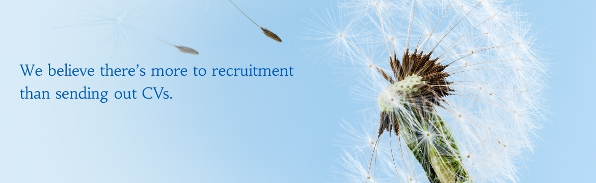 recruitment services Hampshire