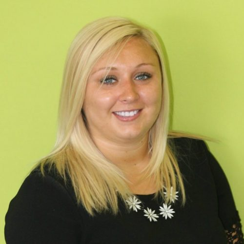 Samantha Fear – Engineering & Construction Recruitment Consultant