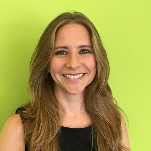 Francesca Priest – Operations Manager