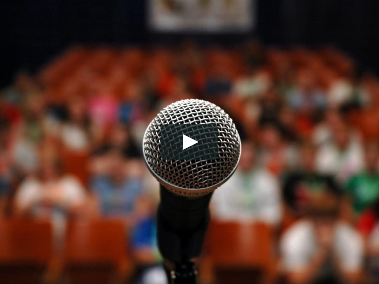 top tips on public speaking