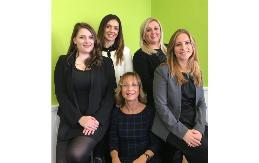 Team Dovetail Recruitment - Dorset and Hampshire consultancy