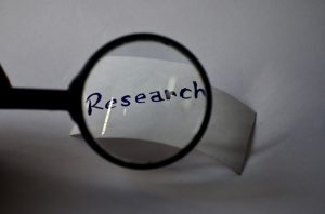 Interview preparation: Do your research