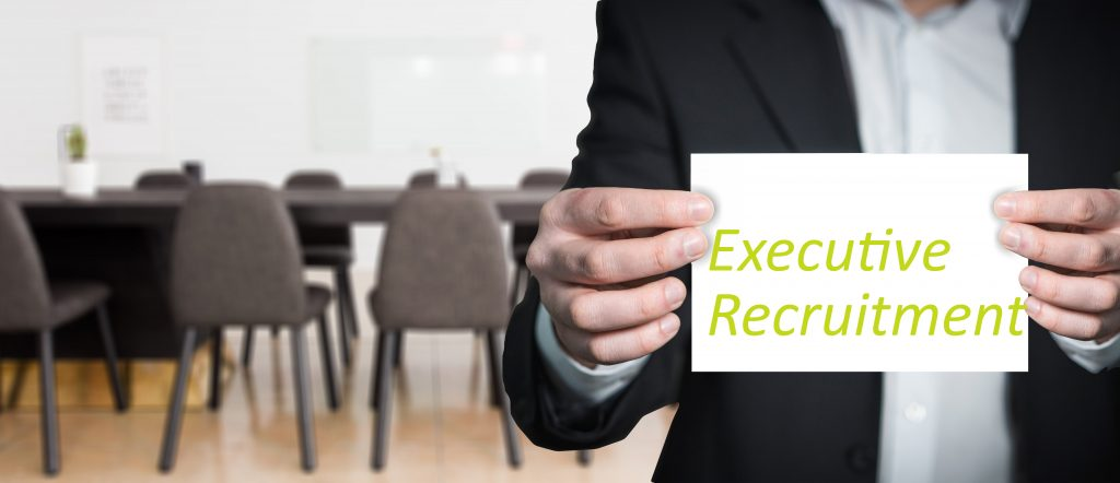 Executive recruitment dorset