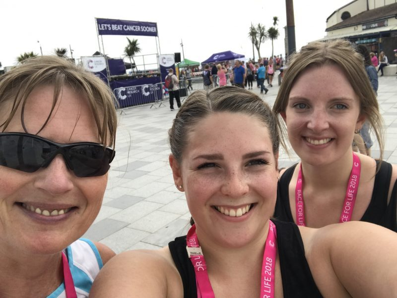 Bournemouth Race for Life, Bournemouth Recruitment agency