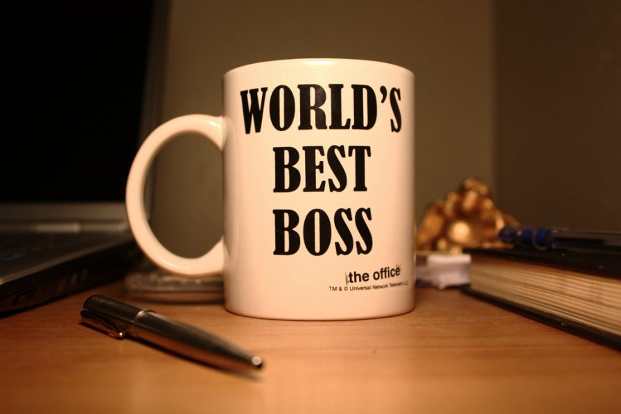 what makes a great boss