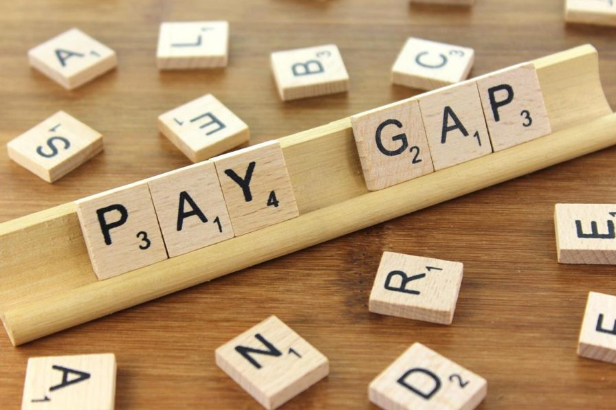 salaries and the gender pay gap