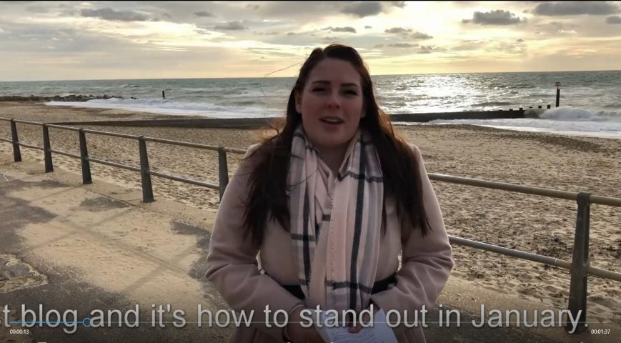 Career Tips Videos, Recruitment Services Bournemouth - make your job application stand out video, career tips, job search, job hunt advice