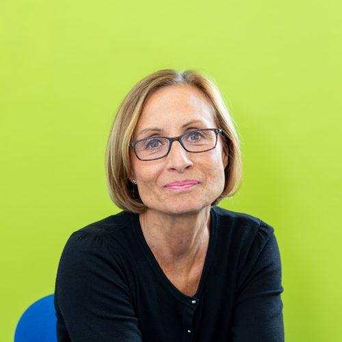 Liz Davies - Managing Director at Dovetail Recruitment, Dorset