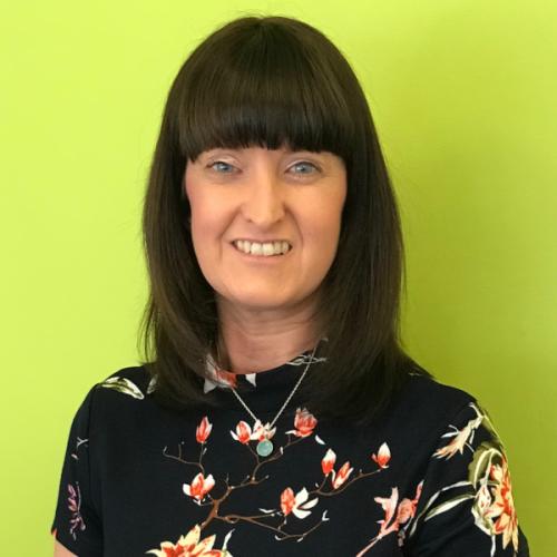 Suzanne Hayter - Dovetail Recruitment