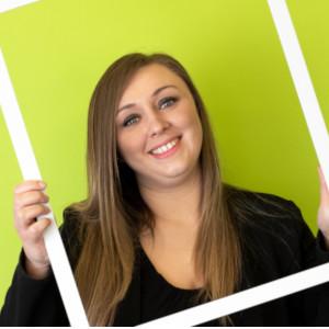 Samantha Fear - Recruitment Consultant at Dovetail Recruitment Dorset