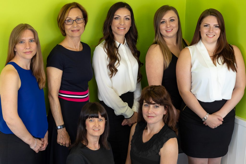 The Dovetail Recruitment Team