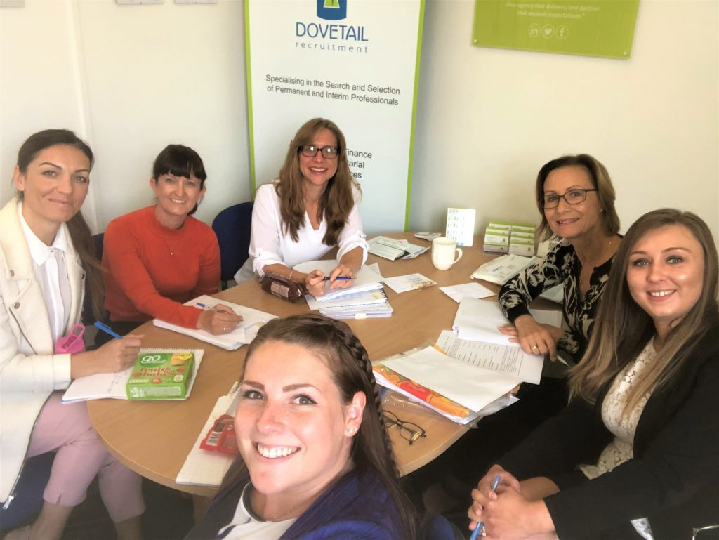 Dovetail Recruitment Team