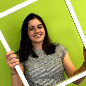 Amy Tyrer - Trainee Recruitment Consultant for Dovetail in Dorset