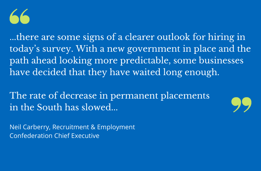Employment Looks Up - Dorset jobs market report