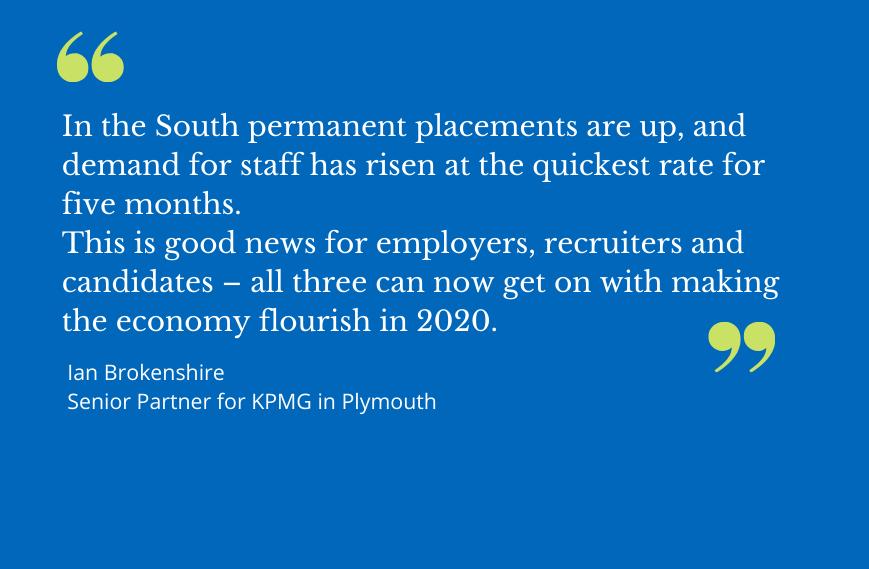 Dorset Job Market Report