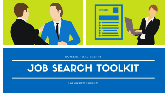 how to find a new job, job search toolkit, recruitment agency dorset, it recruitment bournemouth