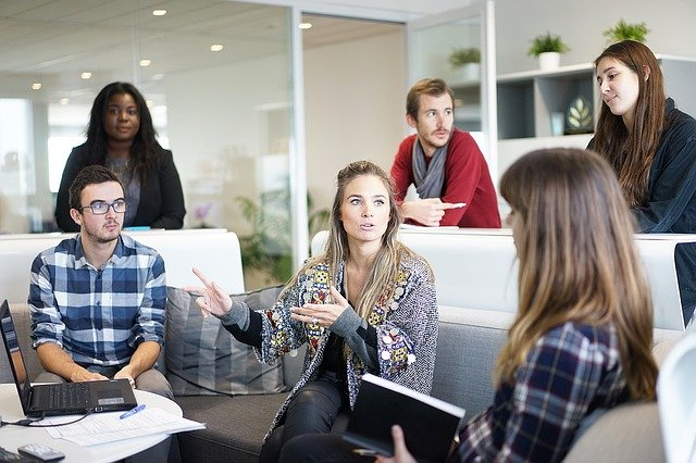 how to be a good leader, team, it recruitment agency in hampshire