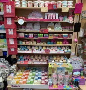 Christmas gifts southbourne
